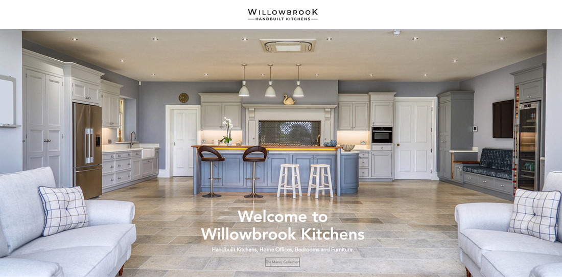 Willowbrook Kitchens