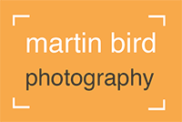 Martin Bird Photography