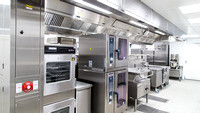 Commercial Kitchens & Restaurants